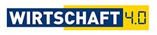 Wirtschaft 4.0 Logo